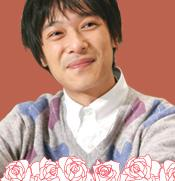 The eldest brother, Wataru