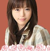 Tsukiyama Kayo, played by Shaku Yumiko