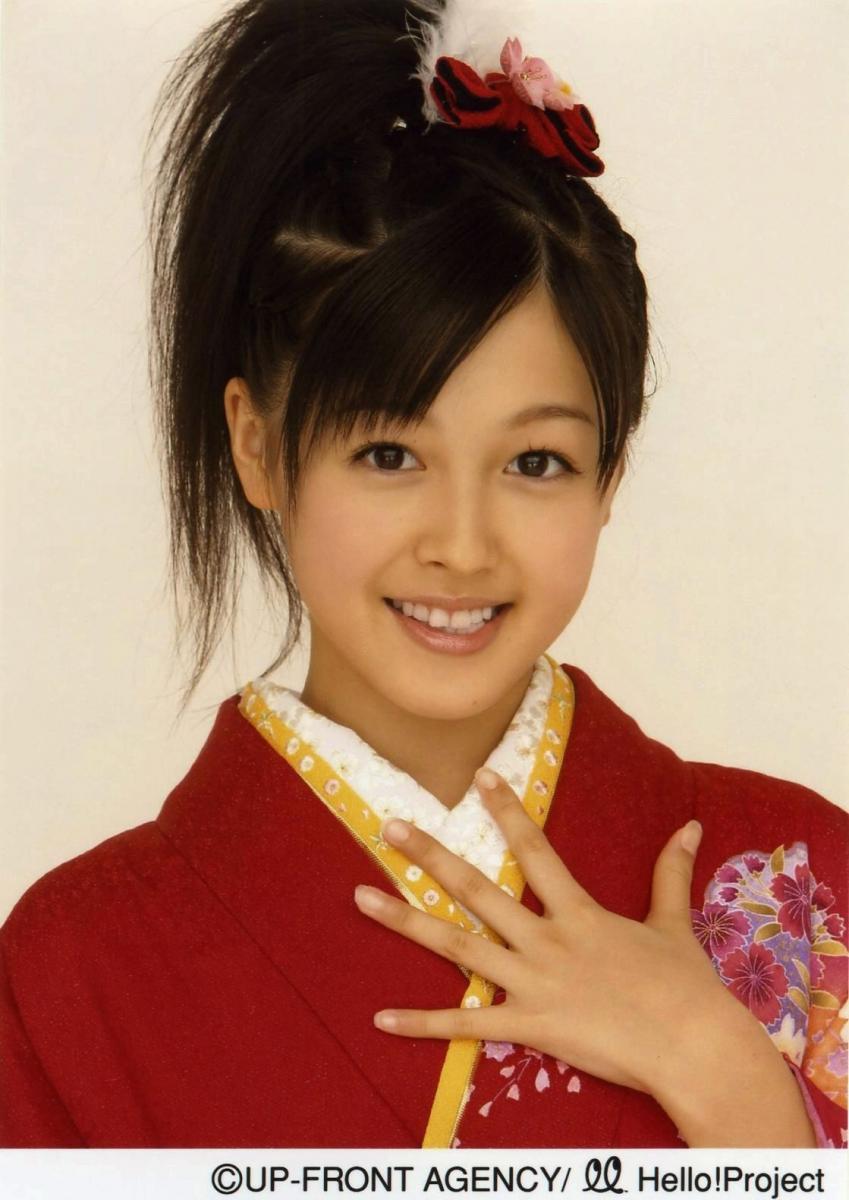 久住小春 Kusumi Koharu