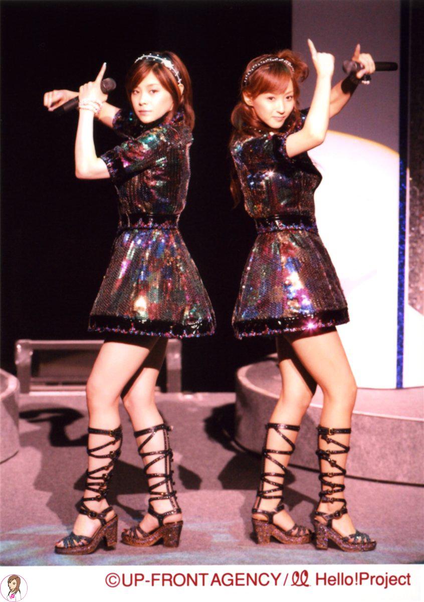 From the Amai Yuuwaku Tour