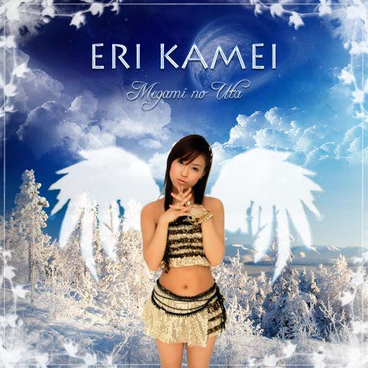 Eri Kamei - Megami no Uta