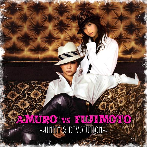 Amuro vs Fujimoto