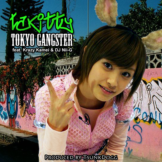 Takitty - Tokyo Gangster