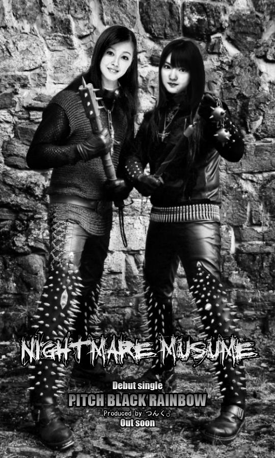 Nightmare Musume