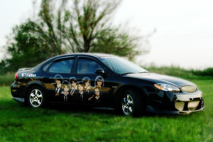 My C-ute car, photo #1