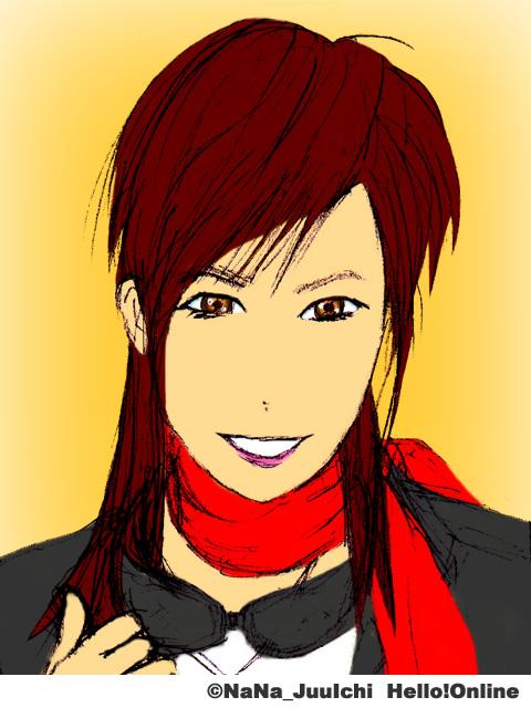 Miya-Renai Rider