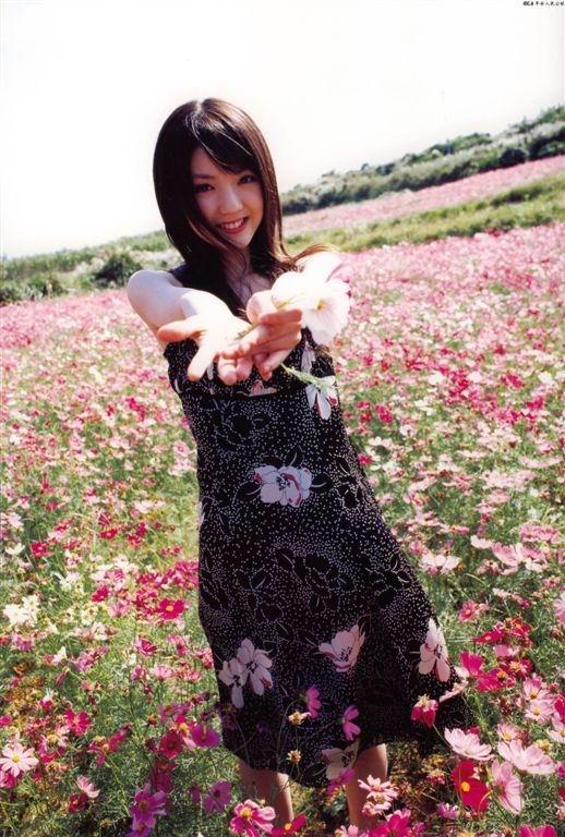 Sayumi  Flower
