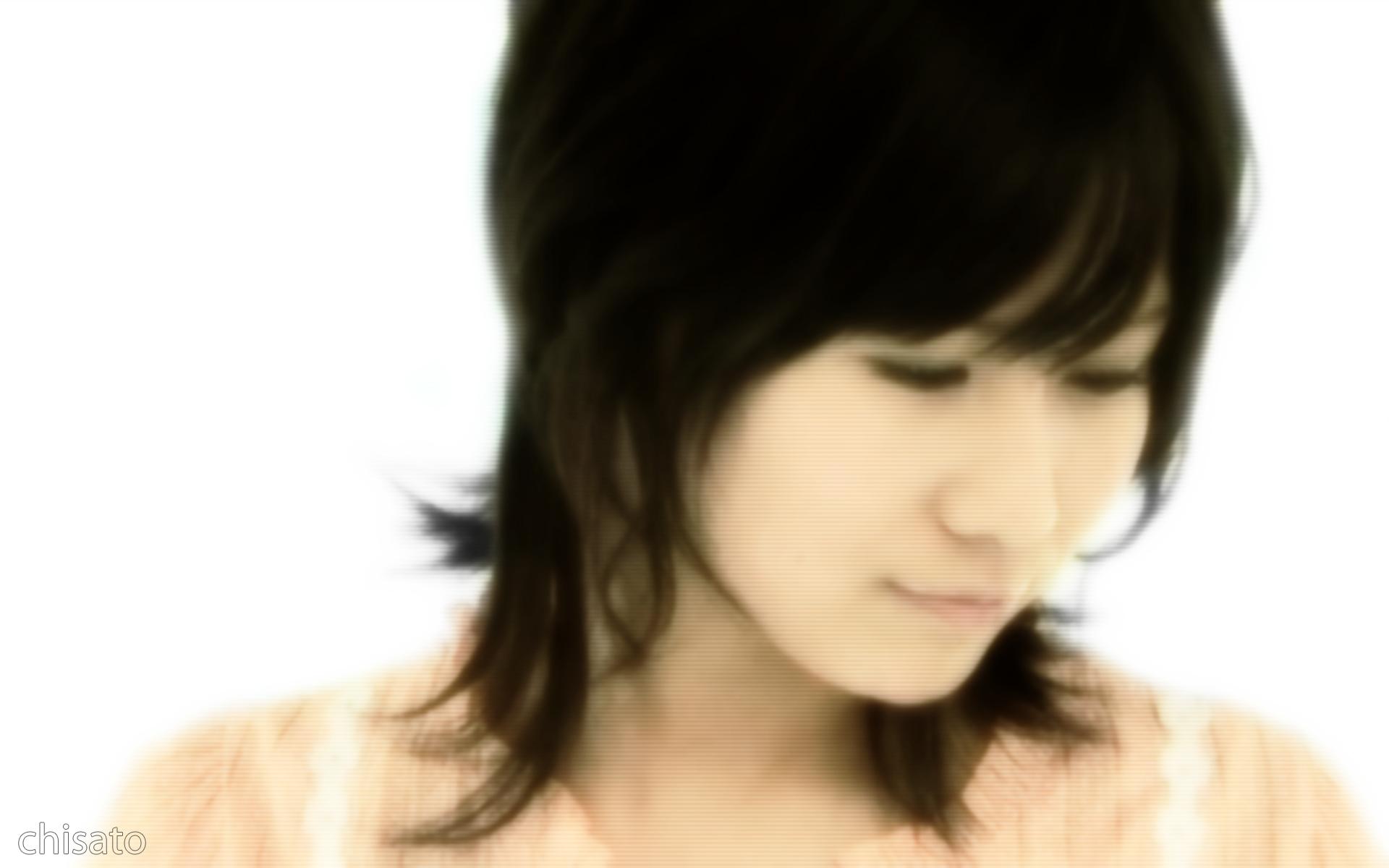 Chisato - ~in still life~