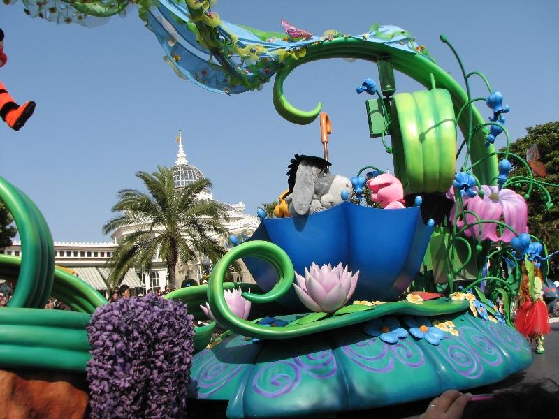 Tokyo Disney Land 2