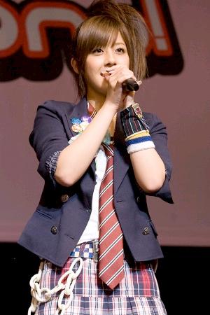 Miyabi kiss kiss concert.jpg