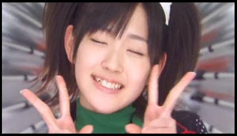Double Peace Airi Renai Rider
