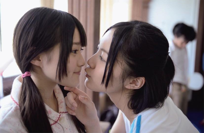 kanon kimoto, Jurina Matsui