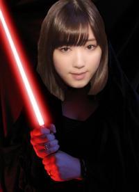 Darth Sekushii (Mizuki Fukumura)