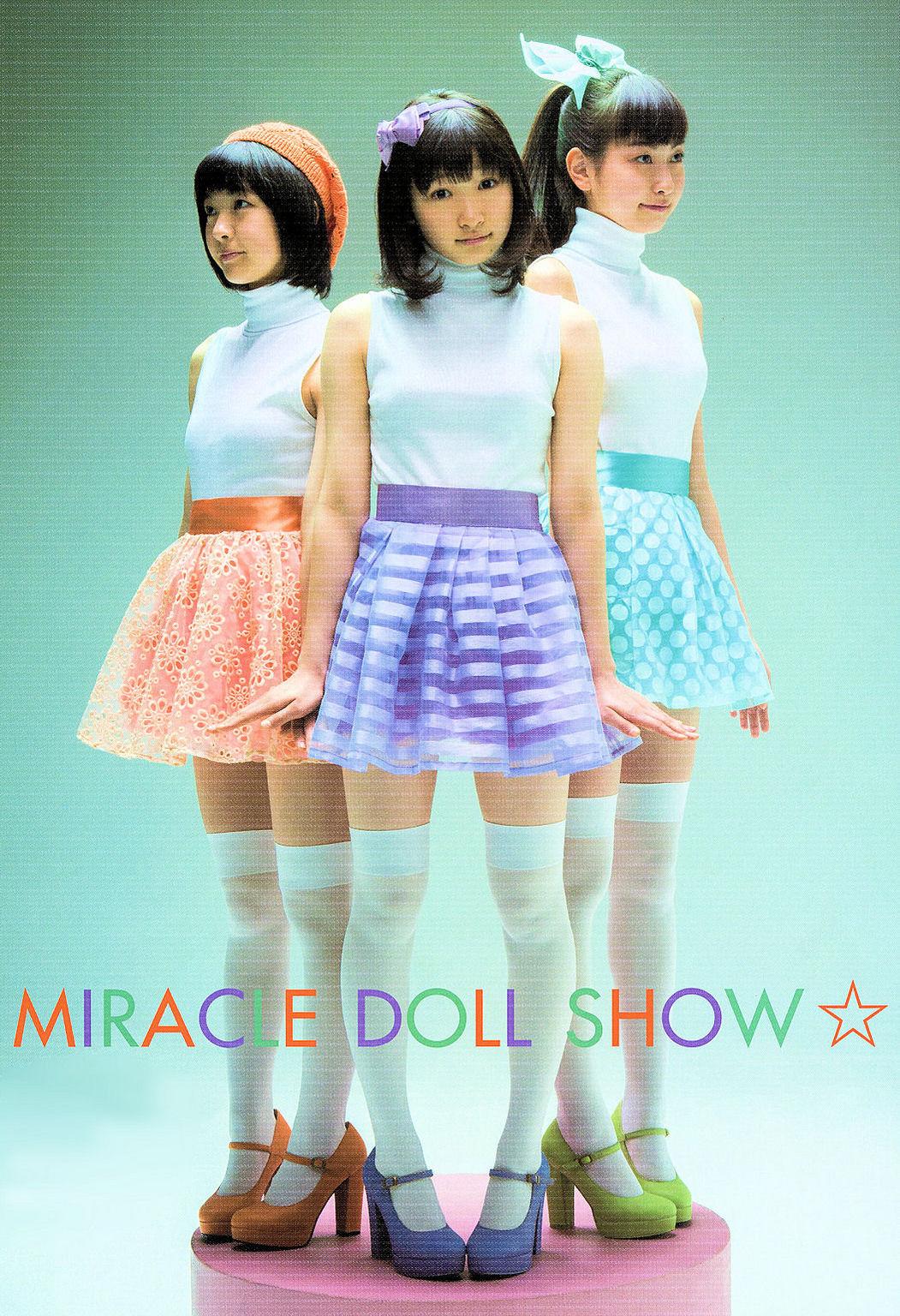 Short skirts and overknees