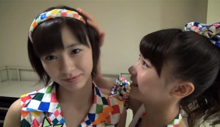 Kaichou + Ayumin