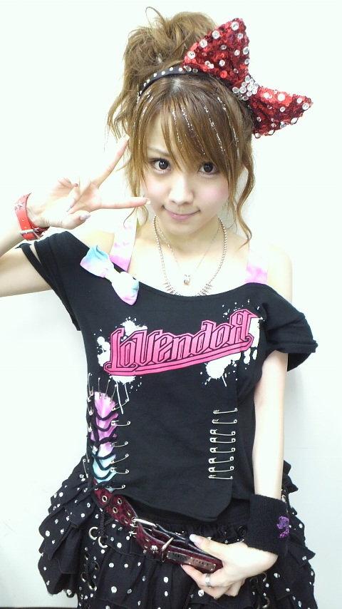 blog  Tanaka Reina 395261