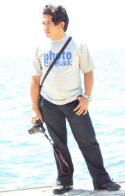 Sabar Tampubolon's Photo