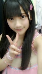 Sashihara Yukirin's Photo