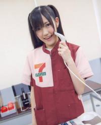 17-year-old Mayuyu's Photo