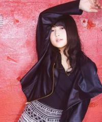 Genovieveberasuko's Photo