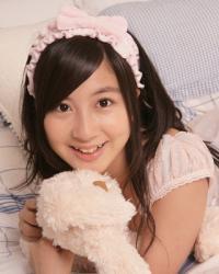 Ruriko Minegishi Kawaii's Photo