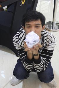 Mahes's Photo
