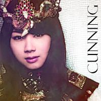 cunning's Photo